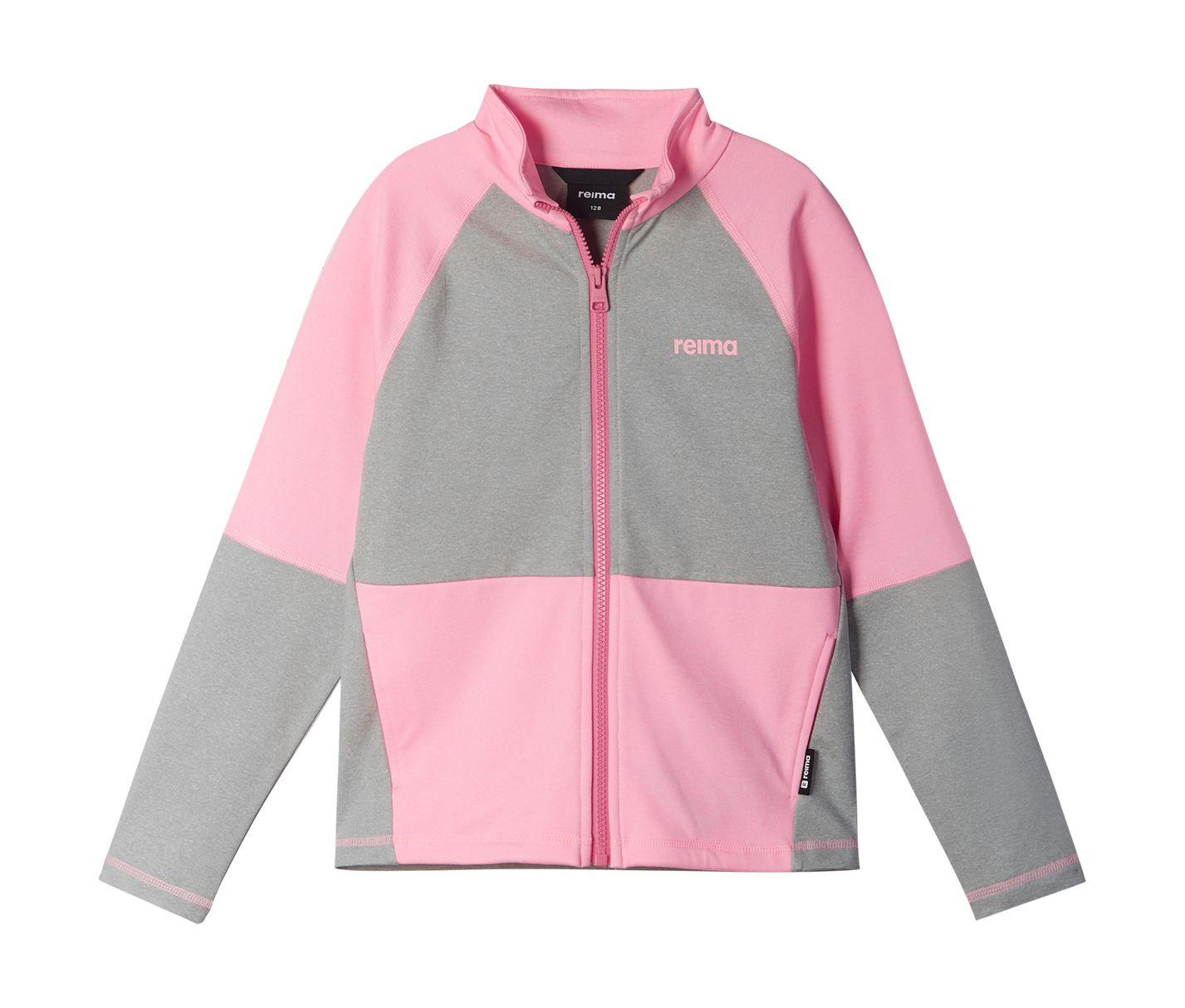 REIMA Mieti Neon Pink 116
