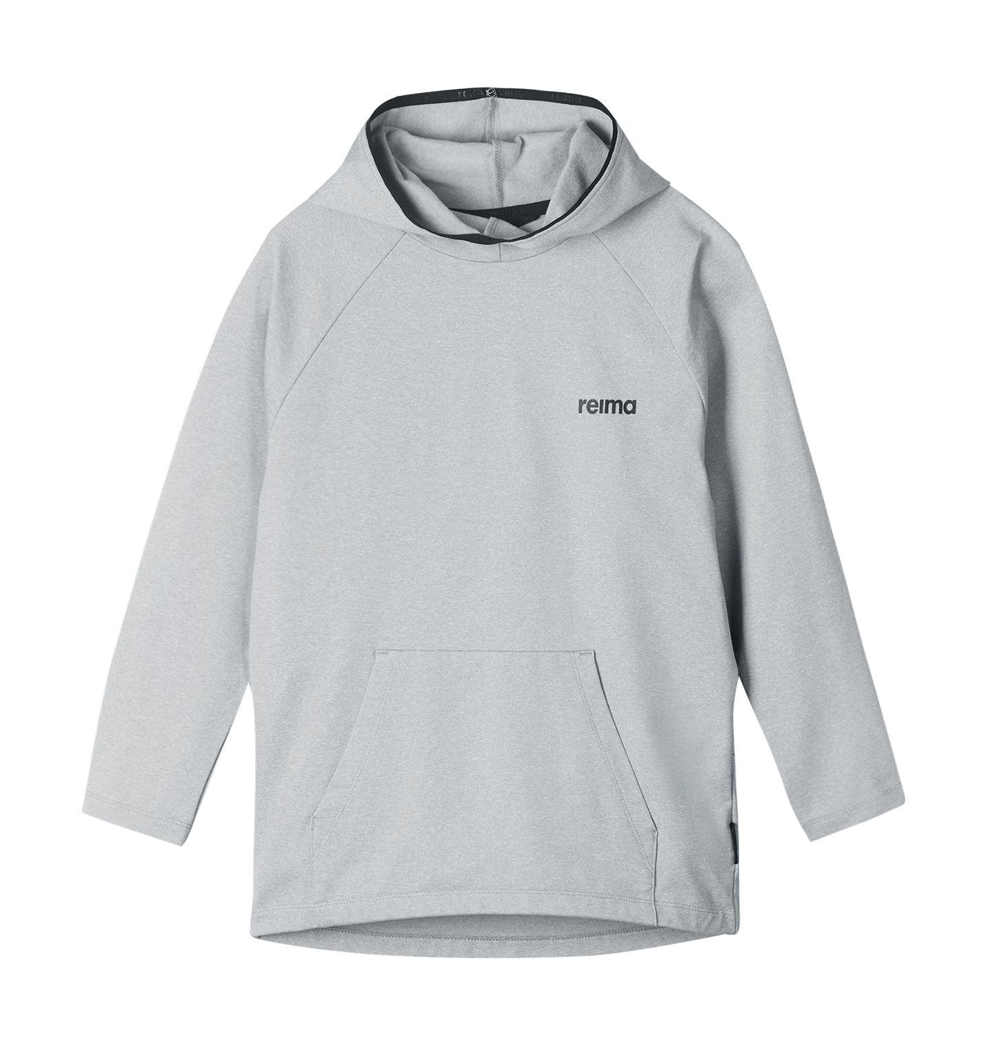 REIMA Funtsi Melange Grey 140