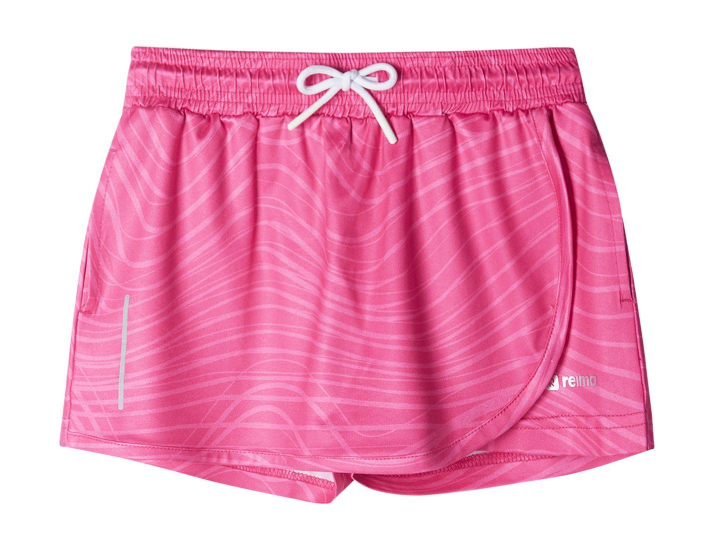 REIMA Liikkuen Fuchsia Pink 104