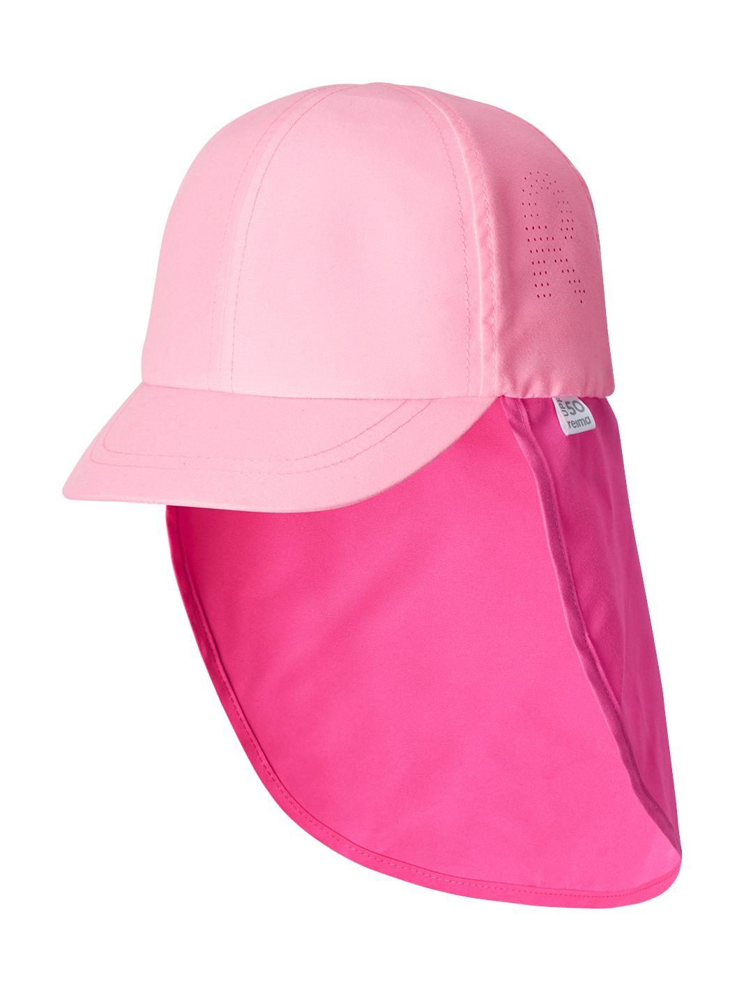 REIMA Vesikirppu Neon Pink 54