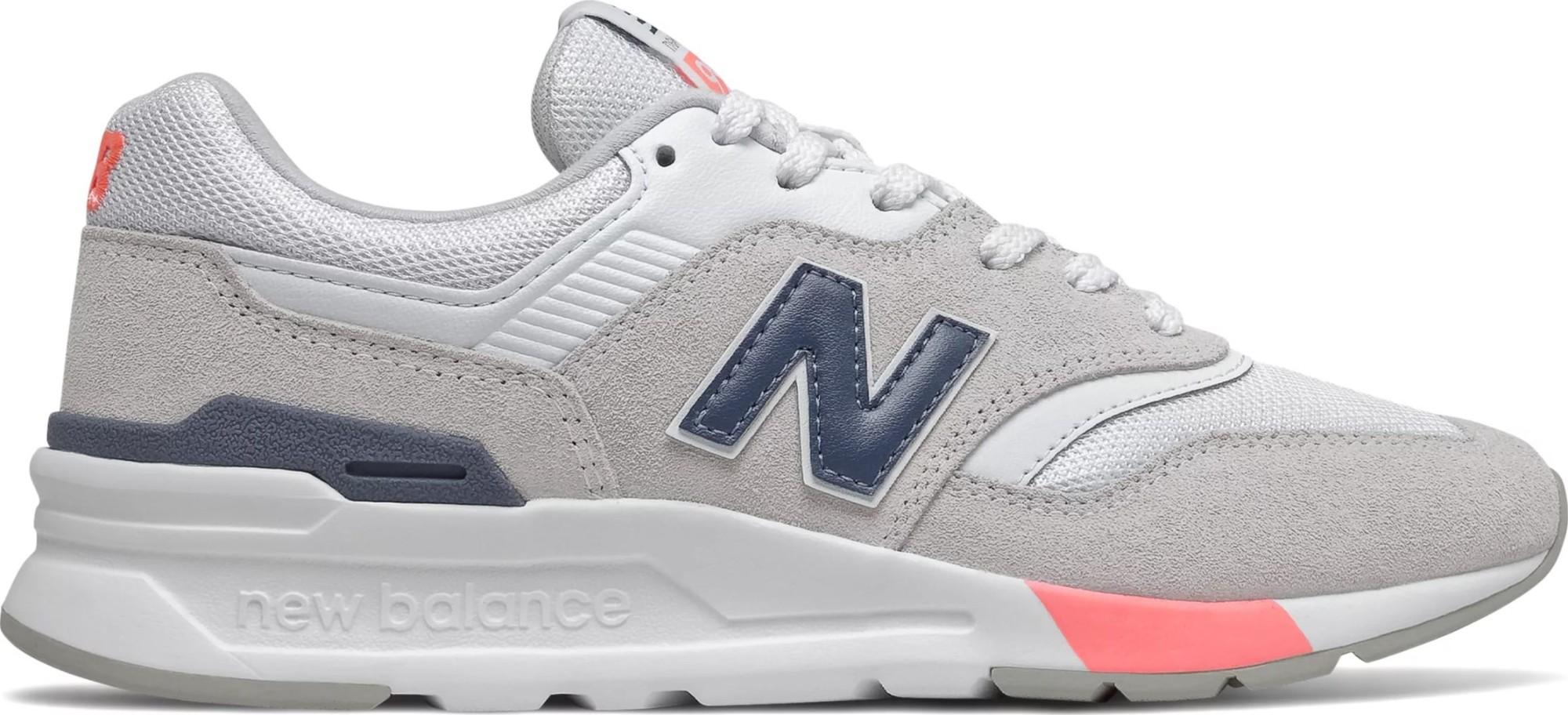 New Balance CW997 Grey HVP 39