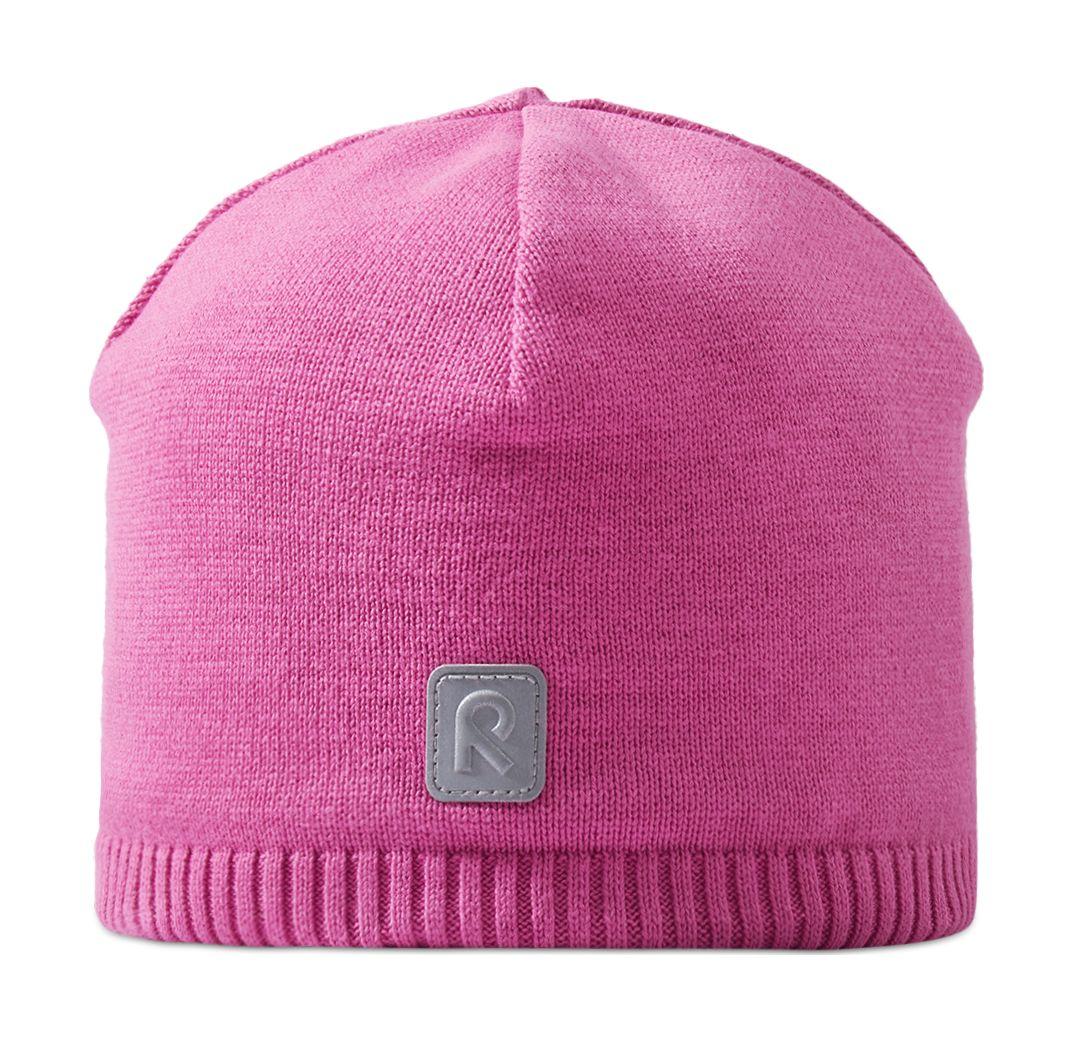 REIMA Haapa 528680 Fuchsia Pink 56-58