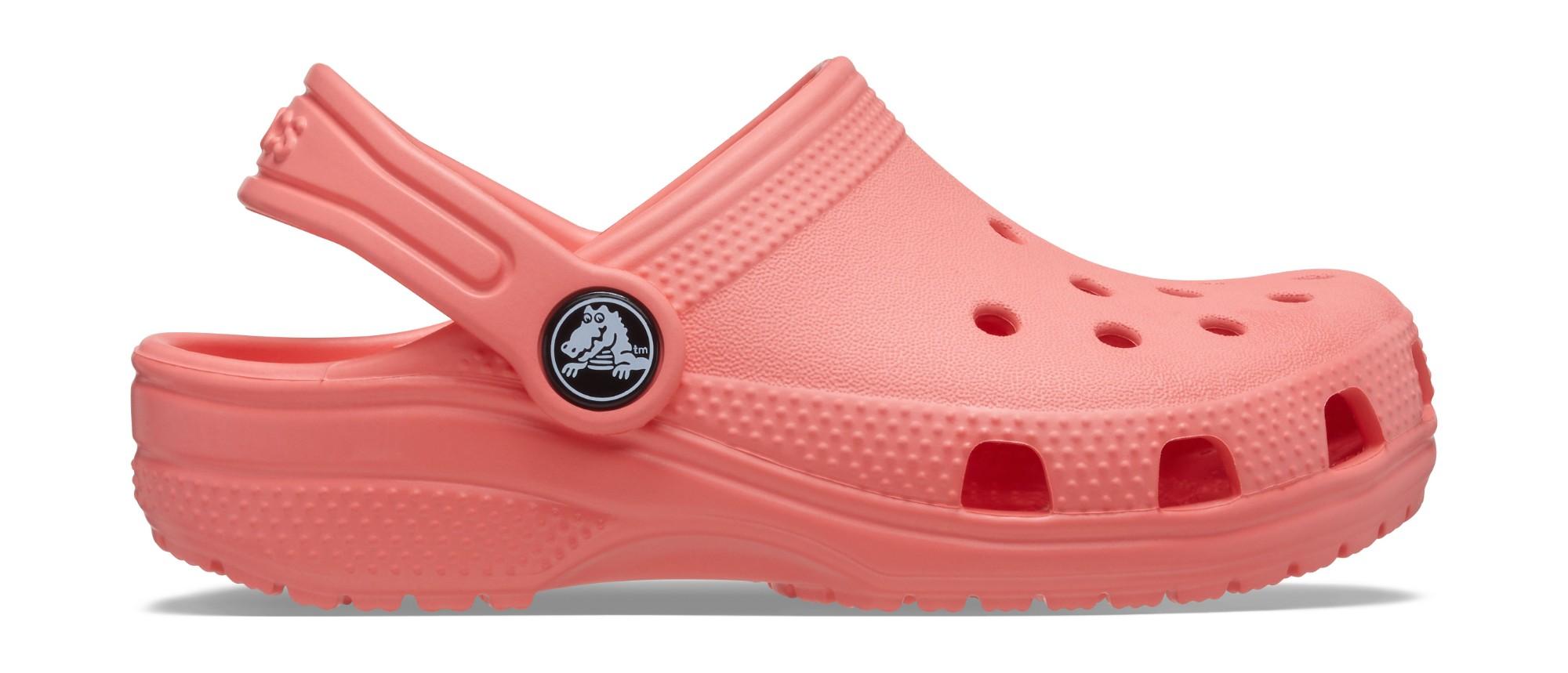 Crocs™ Kids' Classic Clog Fresco 35