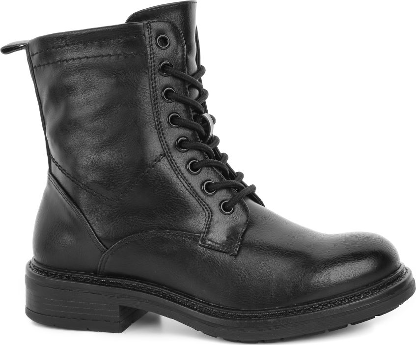 LORENZO 53-80-03-8 Black 36