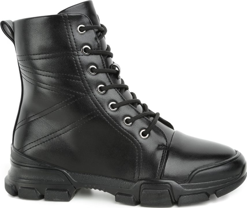 LORENZO 53-160-42 Black 36