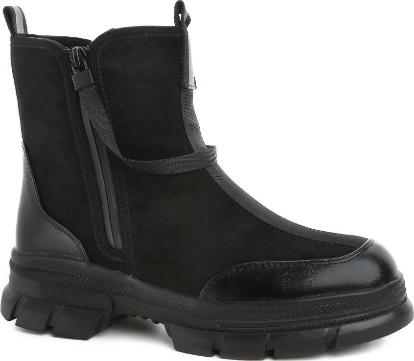 LORENZO 62-160-18 Black 38