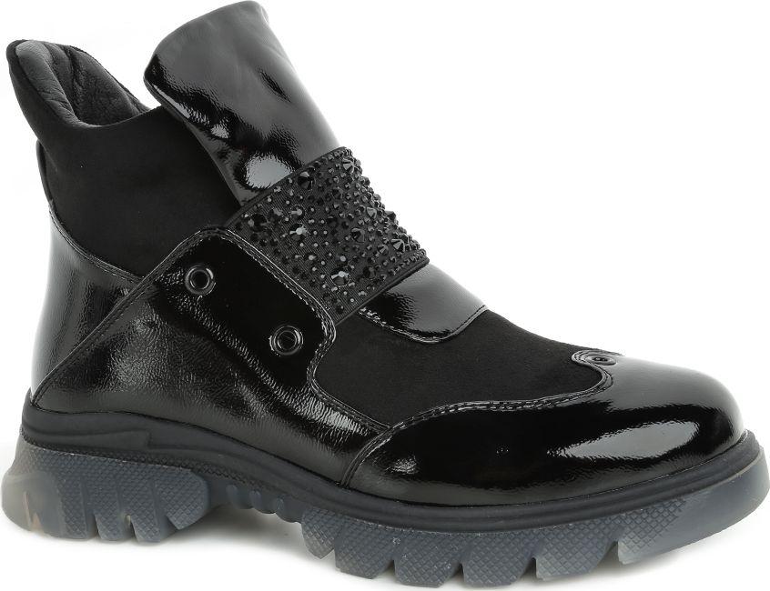 LORENZO 62-160-29 Black 38