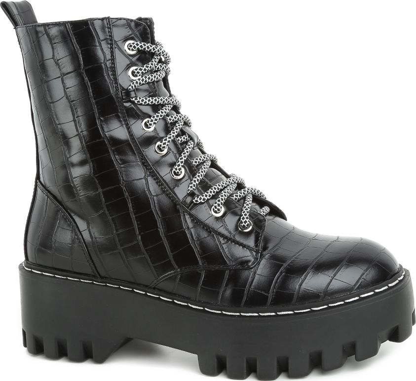 LORENZO 62-160-30 Black 38