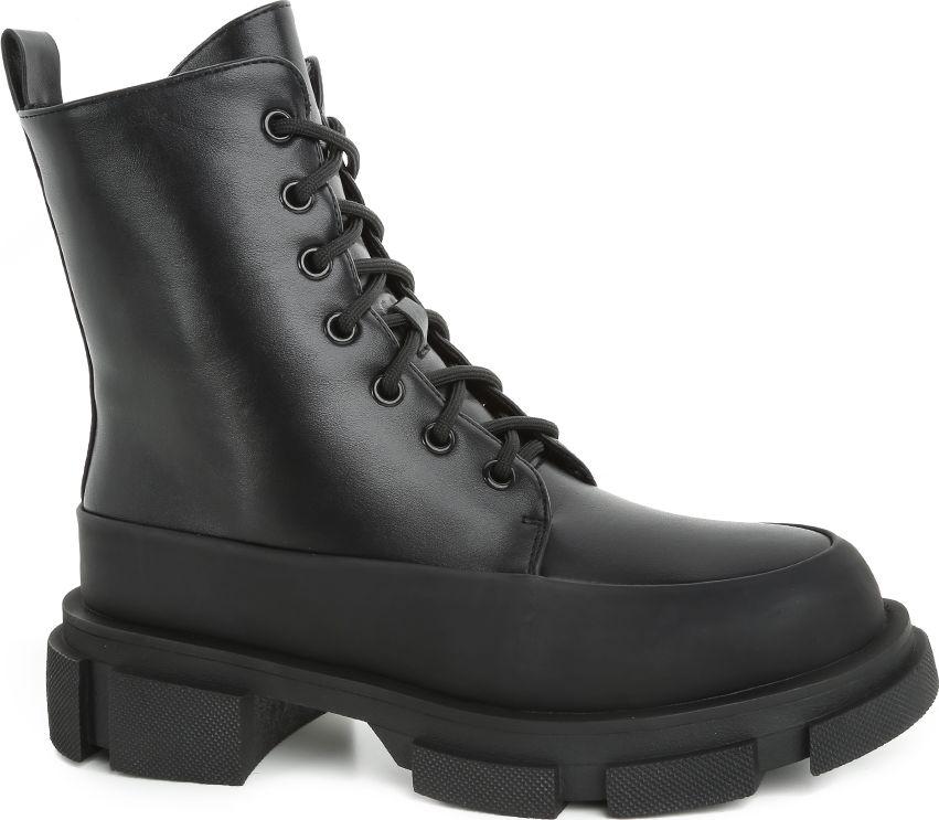 LORENZO 62-160-31 Black 38