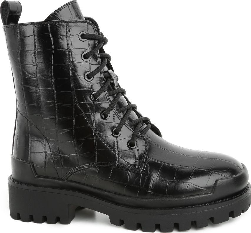 LORENZO 62-160-32 Black 38