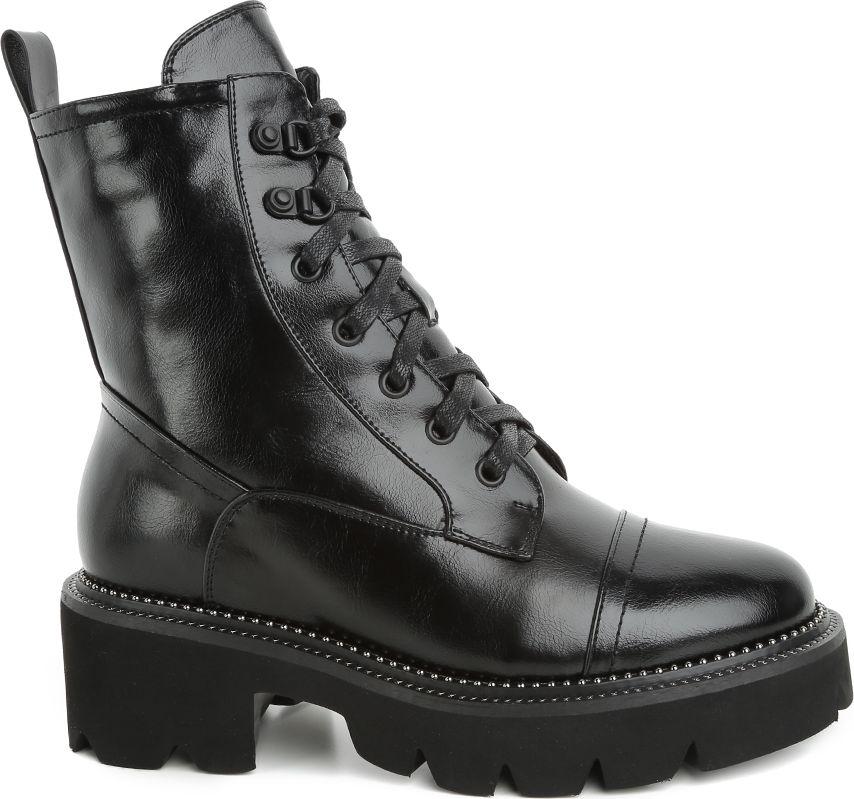 LORENZO 62-160-33 Black 40