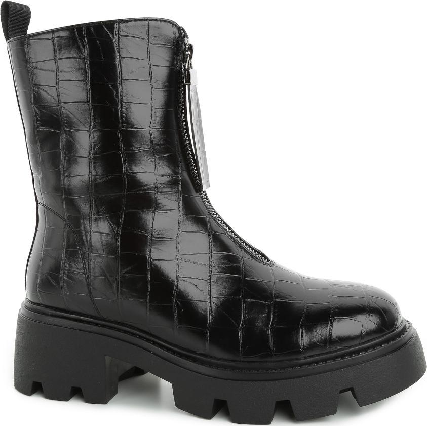 LORENZO 62-160-34 Black 38