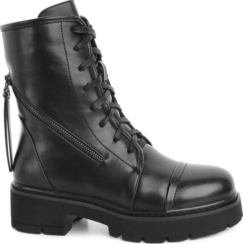 LORENZO 62-160-35 Black 39