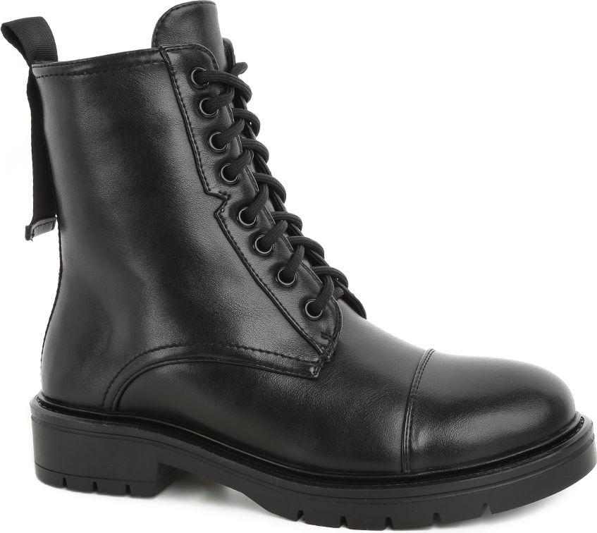 LORENZO 62-160-36 Black 38
