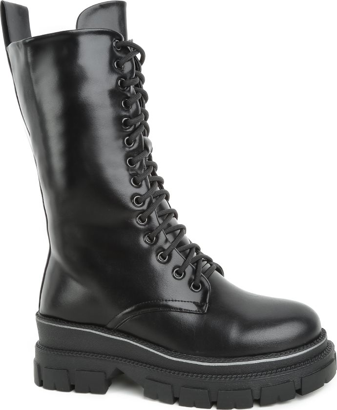LORENZO 62-160-37 Black 38