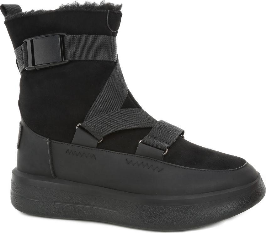 LORENZO 62-160-38 Black 37