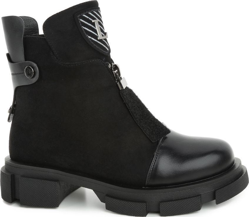 LORENZO 62-160-39 Black 39