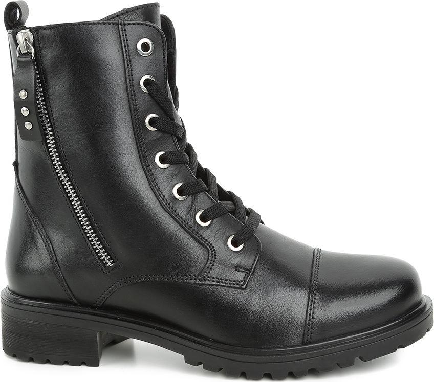LORENZO 83-09-01-8 Black 36
