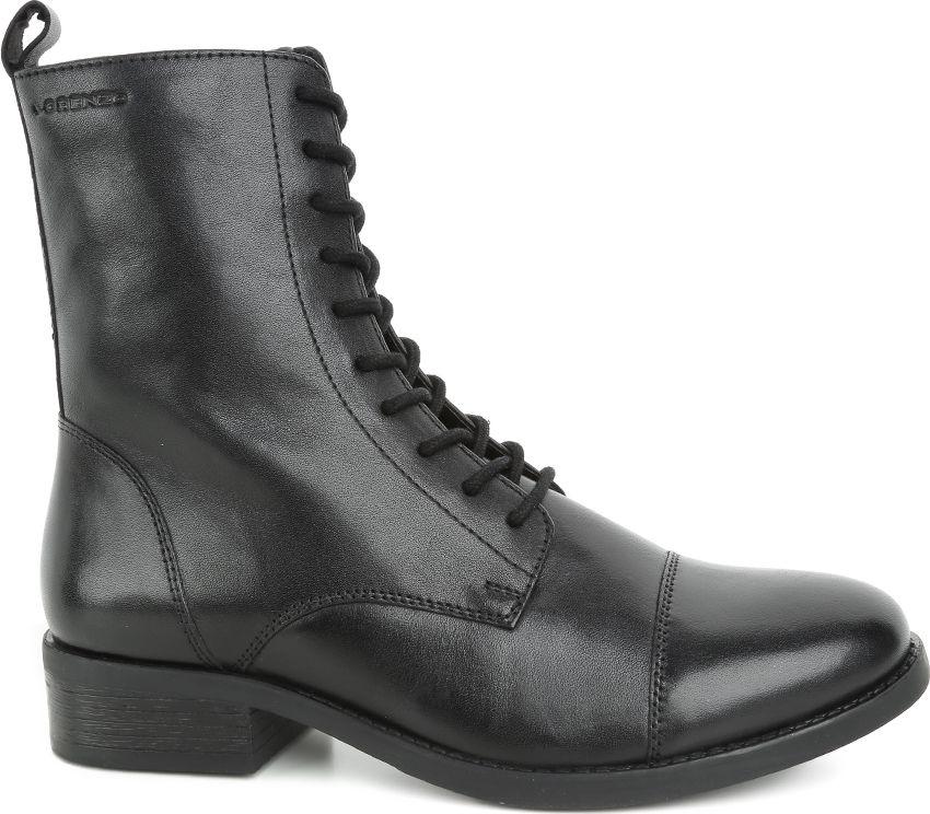 LORENZO 83-09-04-8 Black 39