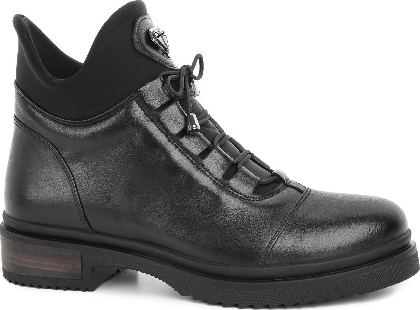 LORENZO 83-53-11-8 Black 37