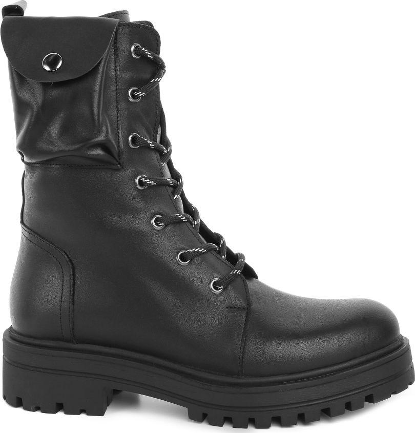 LORENZO 83-53-12-8 Black 38