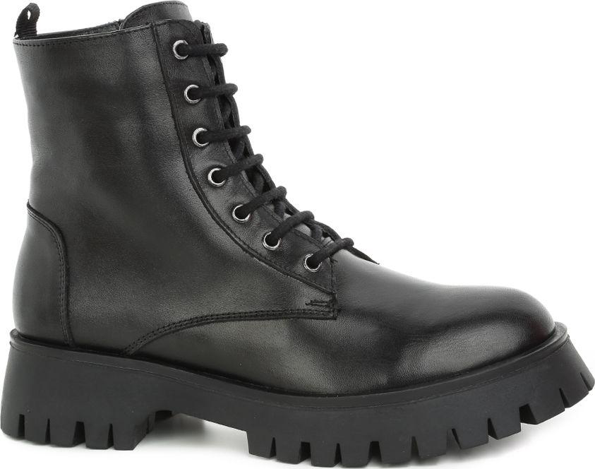 LORENZO 83-72-09-8 Black 39