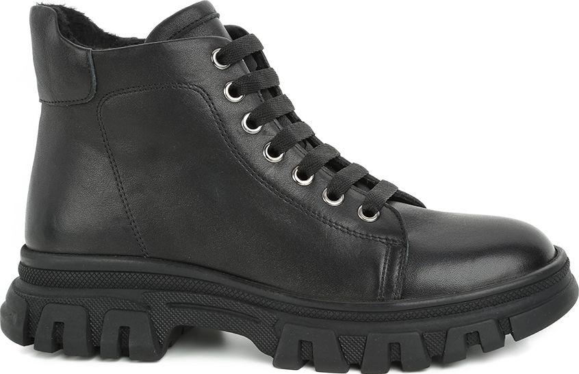 LORENZO 83-218-04 Black 38
