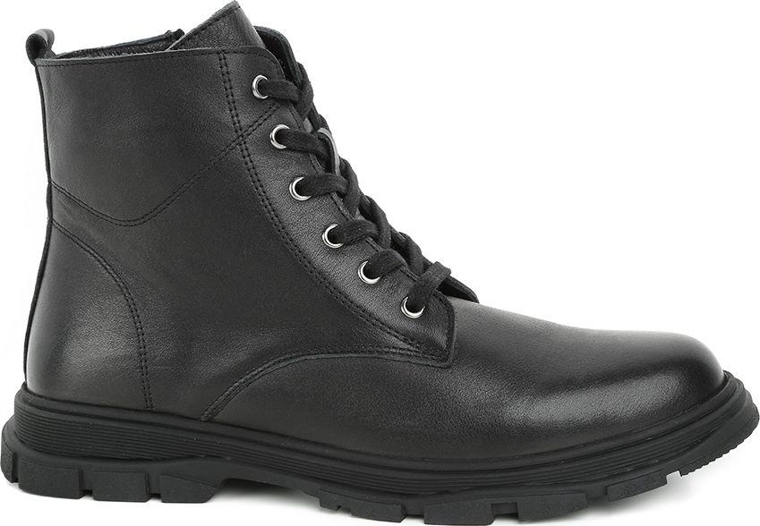 LORENZO 83-218-05 Black 39
