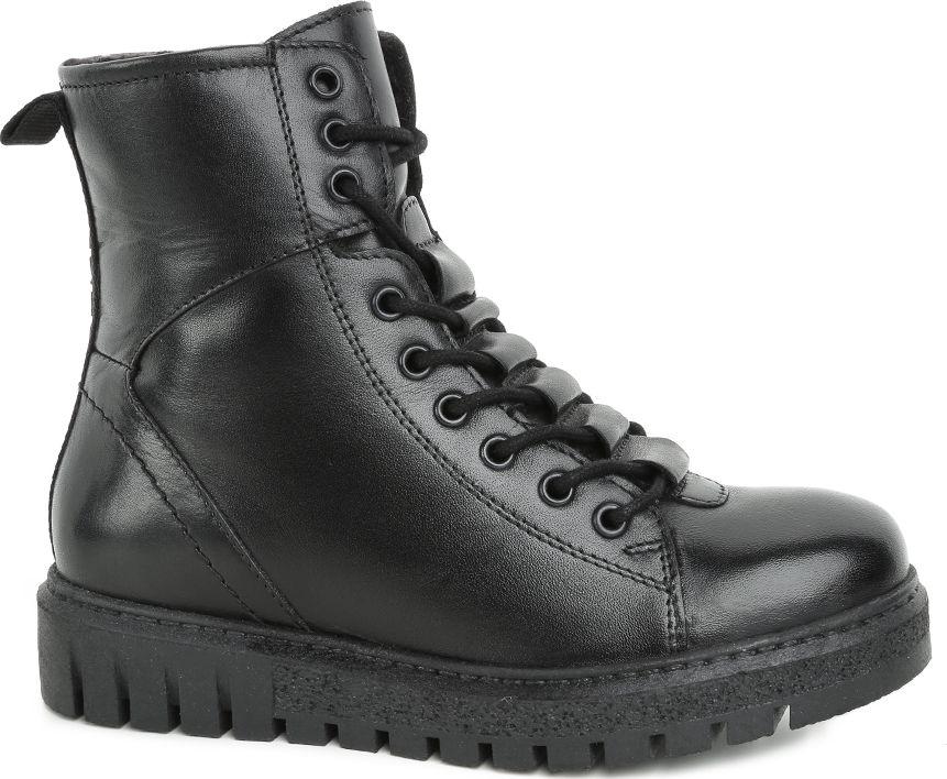 LORENZO 91-09-02-8 Black 36