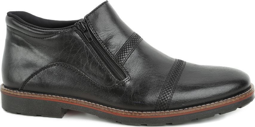 Rieker 31-78-03-8 Black 45