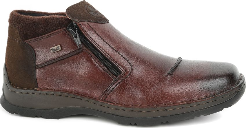 Rieker 32-78-06-8 Dark Brown 42