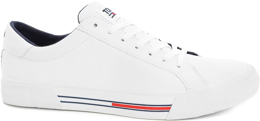 Tommy Jeans 14-38-02-8 White 41