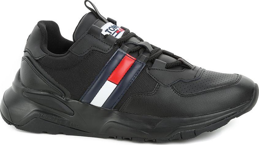 Tommy Jeans 22-38-06-8 Black 44
