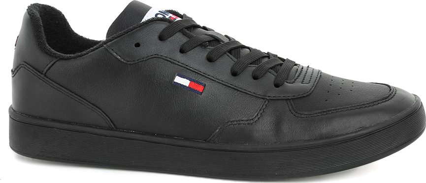 Tommy Jeans 23-38-01-8 Black 41