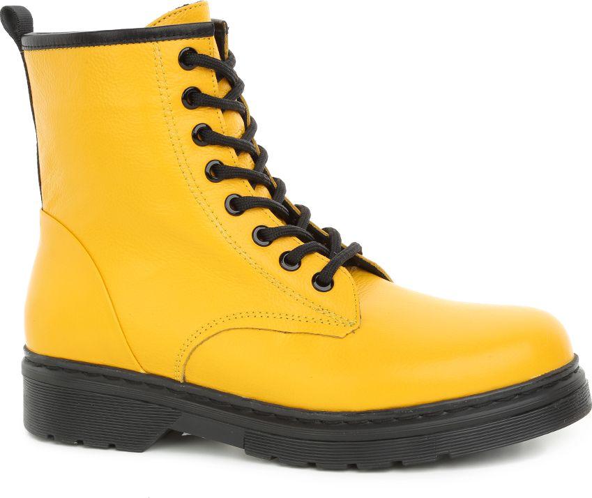 WAWA Avalynė 83-53-20-8 Yellow 40