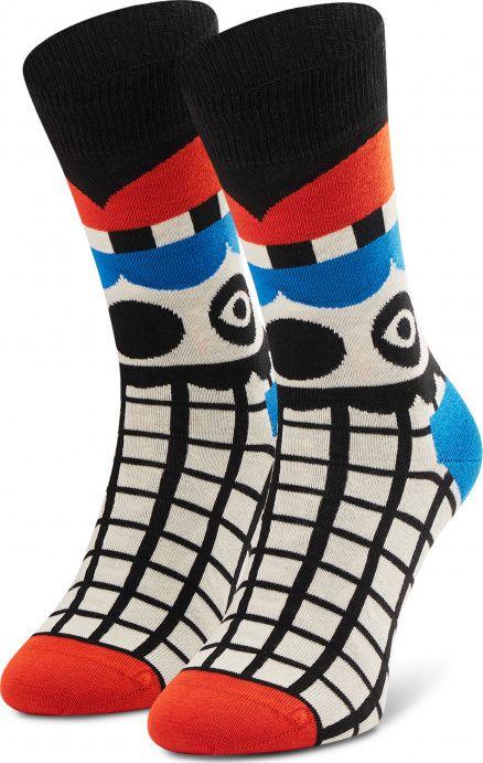Happy Socks Abstract Tent Sock Multi 6300 41-46