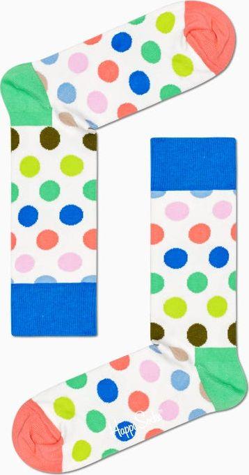 Happy Socks Big Dot Sock Multi 1370 36-40