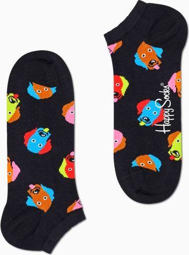 Happy Socks Dog Low Sock Multi 9300 41-46