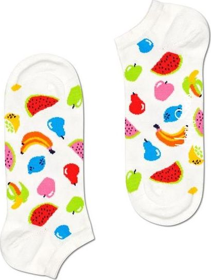 Happy Socks Fruit Low Sock Multi 1300 36-40