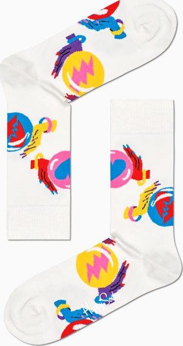 Happy Socks Fortune Teller Sock Multi 1300 41-46