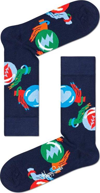 Happy Socks Fortune Teller Sock Multi 6500 36-40