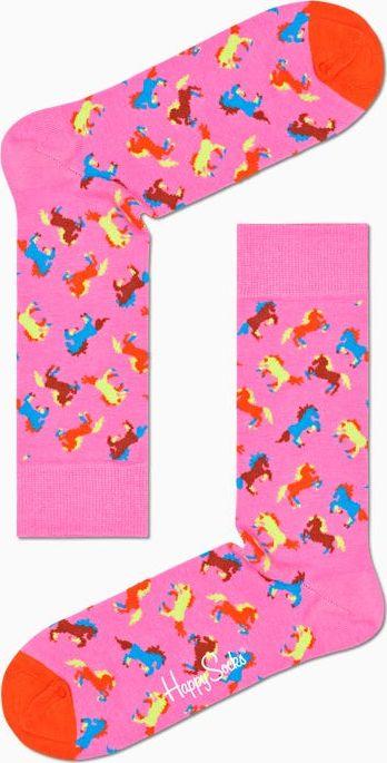 Happy Socks Horse Sock Multi 3300 36-40