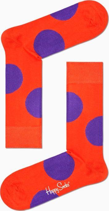 Happy Socks Jumbo Dot Sock Multi 2900 41-46