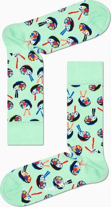 Happy Socks Poké Bowl Sock Multi 7000 41-46