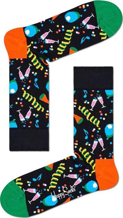 Happy Socks Party Party Sock Multi 9300 41-46