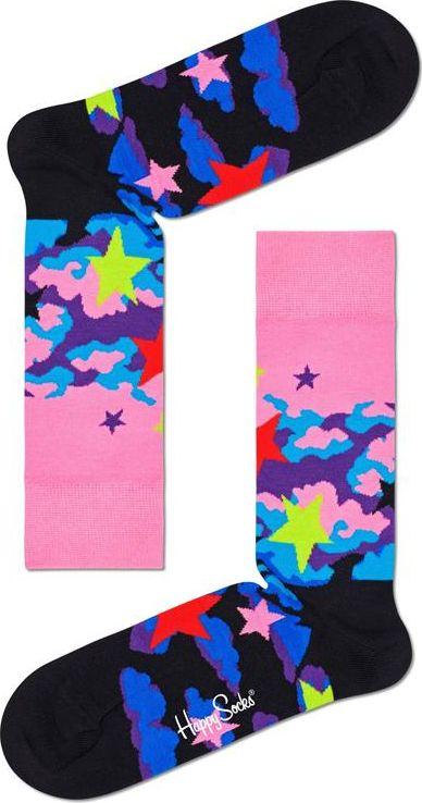 Happy Socks Stars Sock Multi 3300 41-46