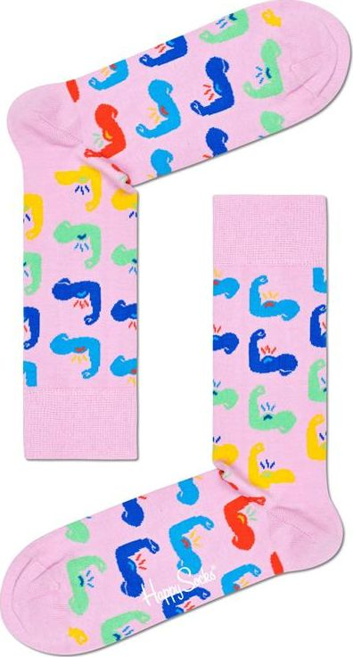Happy Socks Strong Sock Multi 3000 36-40
