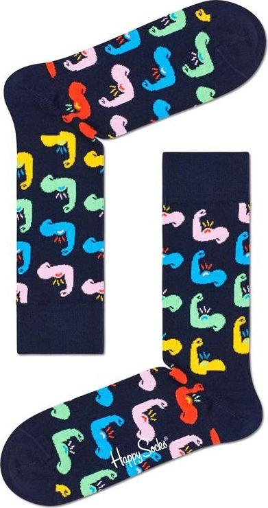 Happy Socks Strong Sock Multi 6500 41-46