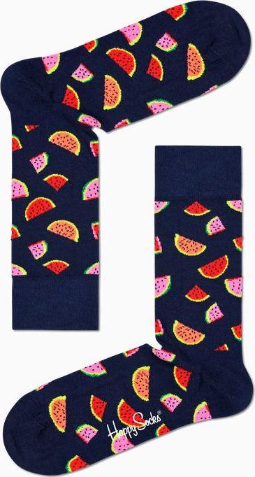Happy Socks Watermelon Sock Multi 6600 41-46