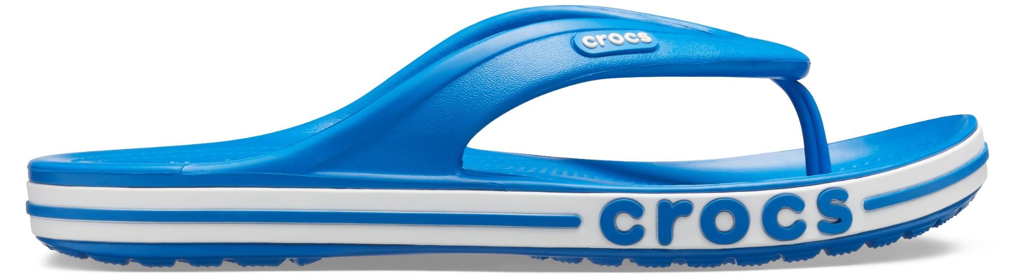 Crocs™ Bayaband Flip Bright Cobalt 42,5